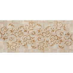 Katherina rev decor volutas crema  Настенная